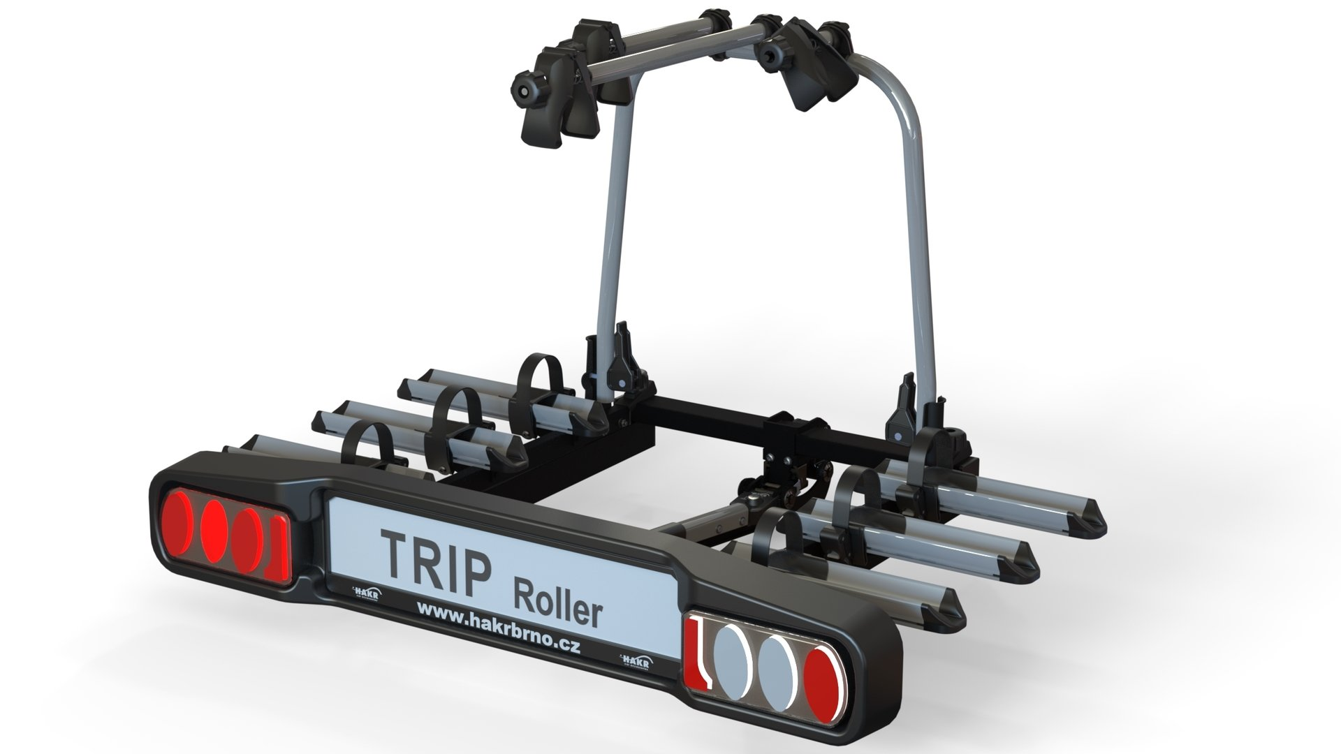 TRIP MIDDLE for 3 scooter
